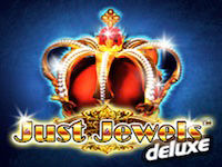 Azartnyj slot avtomat Just Jewels Deluxe